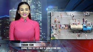 VIETLIVE TV ngày 19 10 2019