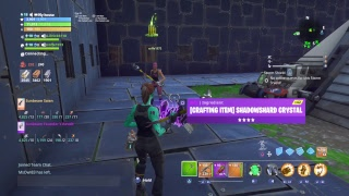 Fortnite Save The World LIVE TRADING