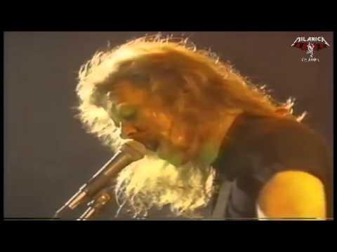 Metallica - ULTRA rare - Master of Puppets - Mexico City 1993