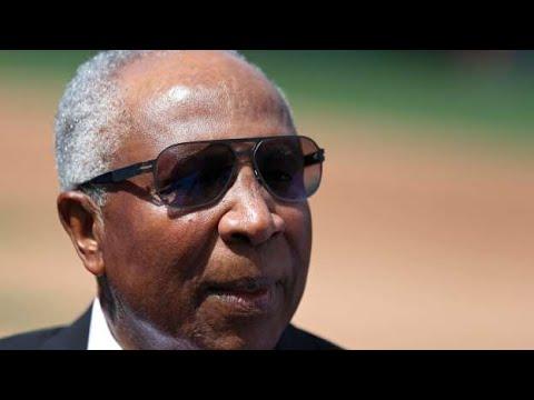 Frank Robinson RIP: More Oakland Memories