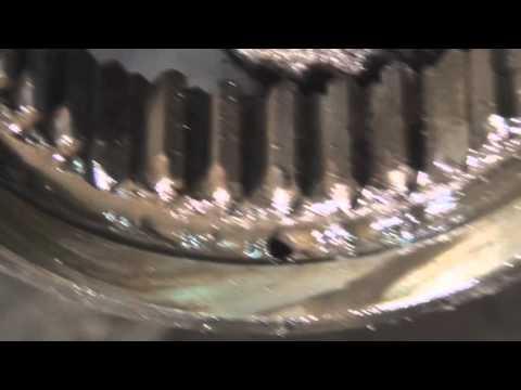 Фото к видео: Разборка и дефектовка КПП ВАЗ 2123