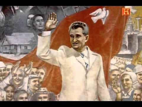 """Documental   Nicolae Ceausescu   ¨el rey del comunismo"""""""