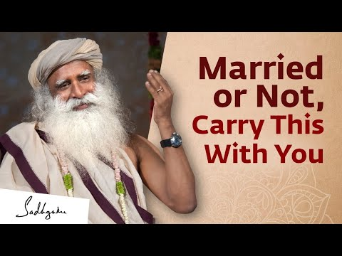 Whatever the Path, Carry Yoga With You | Sadhguru