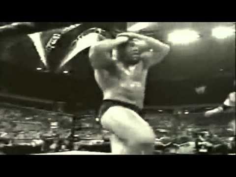 WWE King Of The Ring 2002 Commercial Kurt Angle Vs Hollywood Hulk Hogan