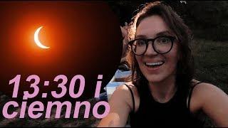 JAPONIA do CHICAGO i na ZAĆMIENIE (wracam do domu): Kasiolog #4