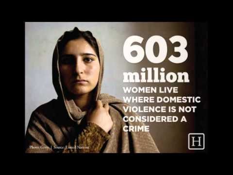 Womens Rights in middle east