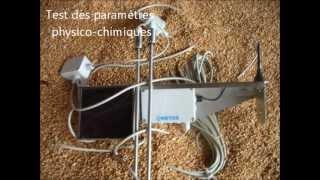 Grain Protector : équipements de mesure pour le grain, les aliments composés et les semences