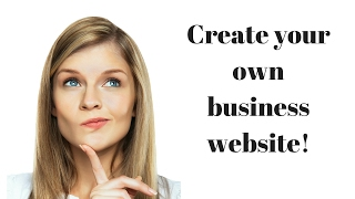Small business website builder - Looking for a small business website builder? Look no further!(Small business website builder - http://no-spin-im.com/r62w WIX - http://no-spin-im.com/1d03 14 day free trial Shopify - http://no-spin-im.com/pd4i Sitesell FREE ..., 2017-02-06T14:03:26.000Z)