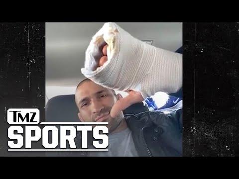 MMA's Khetag Pliev