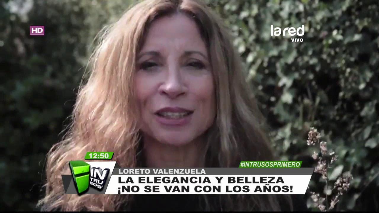 Foto de famosas chilenas desnuda 67