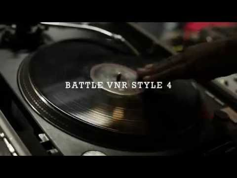 Infiltration #2 - BATTLE VNR STYLE 4 (Prod. Oranginal Beast)
