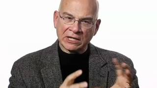 Tim Keller on His Theological Training
