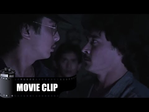 "AKO BATCH '81 (1982) Movie Clip  - ""Martial Law"""