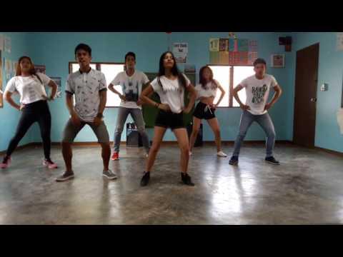 Mobe challenge dance craze 2017