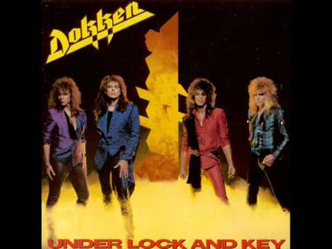 Dokken  Dont Lie To Me