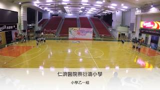 Publication Date: 2018-05-05 | Video Title: 跳繩強心校際花式跳繩比賽2016(小學乙一組) - 仁濟醫院
