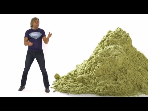 How to take Trim Force - powder vs capsules