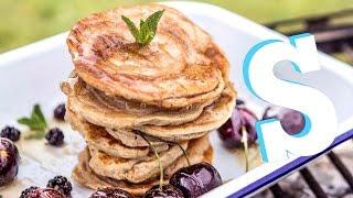 Campsite Breakfast Recipes  | Camp Food Pt.3