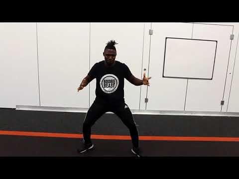 20 min super dance cardio workout boogiebeast dance fitness/afro style