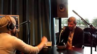 Как забрать свои деньги из банка. Герман Паникар и Михаил Стрельников на радио Европа Плюс 107,0 FM