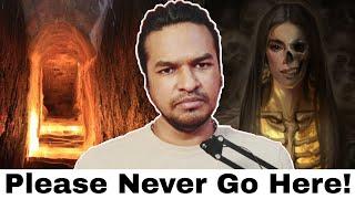 Dargavs: Don't Go | Tamil | Madan Gowri | MG