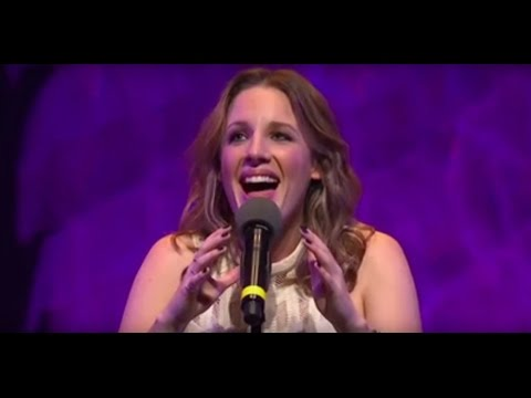 Every Night At Seven -- Jessie Mueller