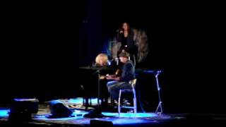 Carole King & James Taylor—Will You Still Love Me Tomorrow—Live @ Hollywood Bowl 2010-05-14