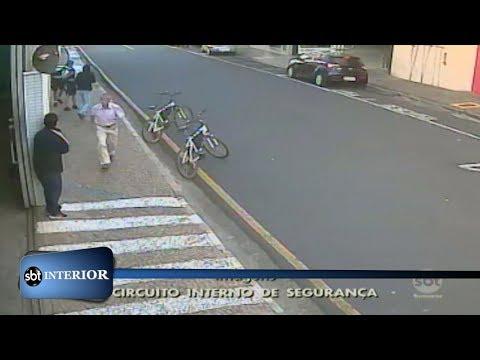 Rio Preto: duas pessoas suspeitas de participação em assalto a joalheria são presas
