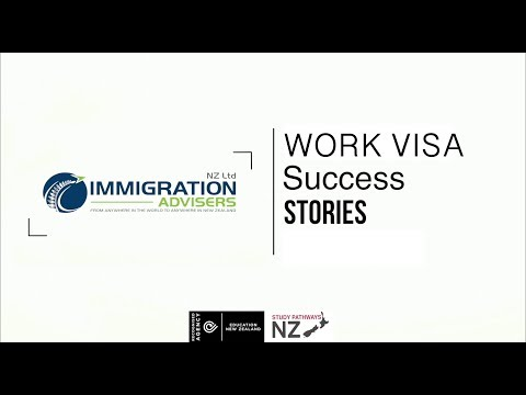IANZ Client Success Stories |  Navjot & Beenash | New Zealand Essential Skills Work Visa