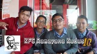 etika saat di KFC