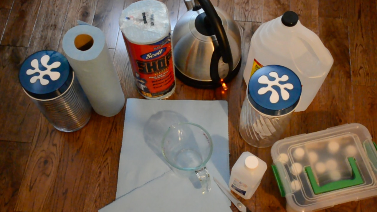 Diy Cleaning Disinfecting Wipes In Minutes Easy Fast Cheap