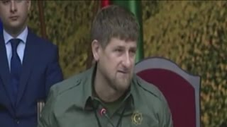 Chechen Leader Threat: Kadyrov says Russian soldiers will be shot in Chechnya if without permission