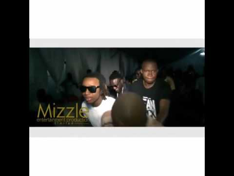 Yung6ix Shuts Down Show in Minna