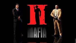 Прохождение Mafia 2: Глава 2 - Часть 3: Уроки флирта от Джо