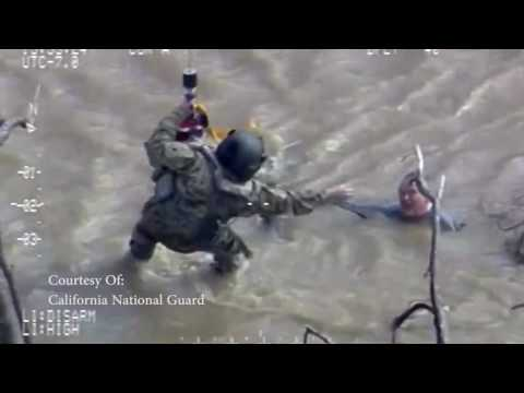California National Guard Video