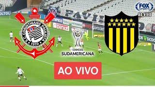 Flamengo X  Ndependiente Dell Vale  Ao Vivo Final Recopa Sulamericana