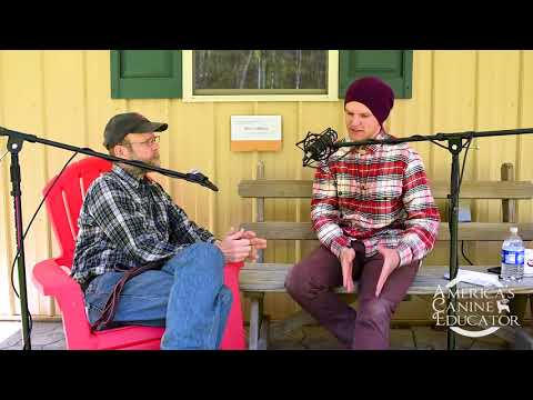 No Bad Dogs Podcast- Monks of New Skete   Brother Christopher   Dog Training