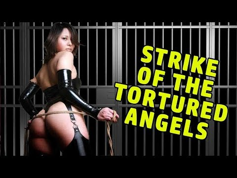 Wu Tang Collection - Strike Of The Tortured Angels