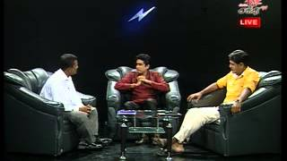 Minnal Shakthi  TV 12th October 2014 Part 05