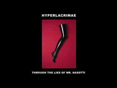 Hyperlacrimae - Jenny's Useless Thoughts [IB008] from YouTube · Duration:  4 minutes 40 seconds