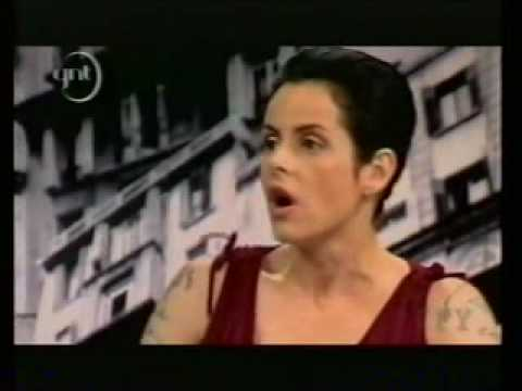 Irritando Fernanda Young - Luiz Fernando Guimarães 2