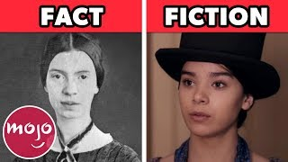 Top 10 Things Dickinson Got Factually Right & Wrong