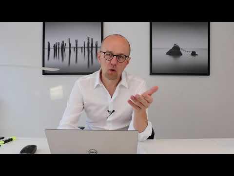 COACHINGCHECK Key Account Plan - Hartmut Sieck