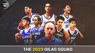 The Gilas 2023 Squad | Mahirap Pigilan ito | Ideal Lineup
