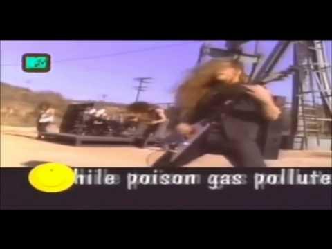 Nuclear Assault - Critical Mass [Official Video] HD