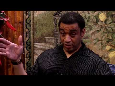 Harry Lennix, Shakespeare In The Sphere Supporter Interview