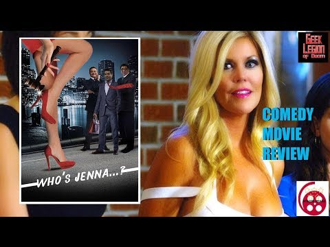 WHO'S JENNA…? ( 2018 Tracey Birdsall ) Comedy Movie Review