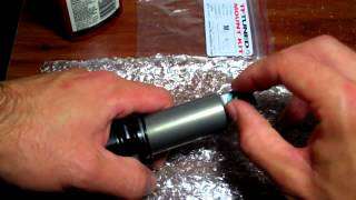 Installing rear mountain bike shock