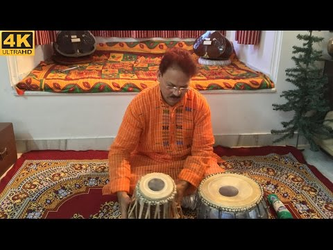 "Epi - 10 Tabla Lessons | Teentaal | Kaayda : ""घे घे ति ट"", ""धा धा तिट"", ""धा धा तिर किट"" 