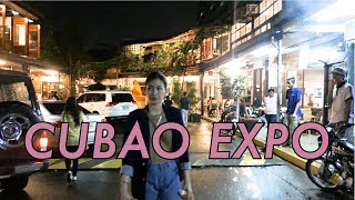 Cubao Expo by Alex Gonzaga